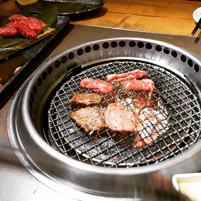 If Your Country Doesn T Have Bbq Restaurants With Integrated Grills In Every Table From Now On I Shall Consider It A Developing